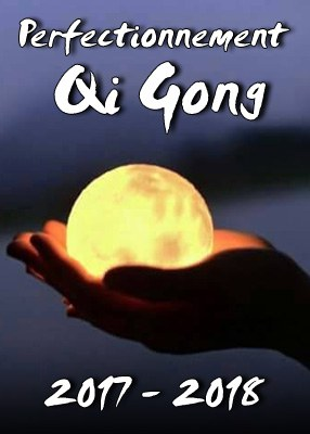Formation Qi Gong Perfectionnement